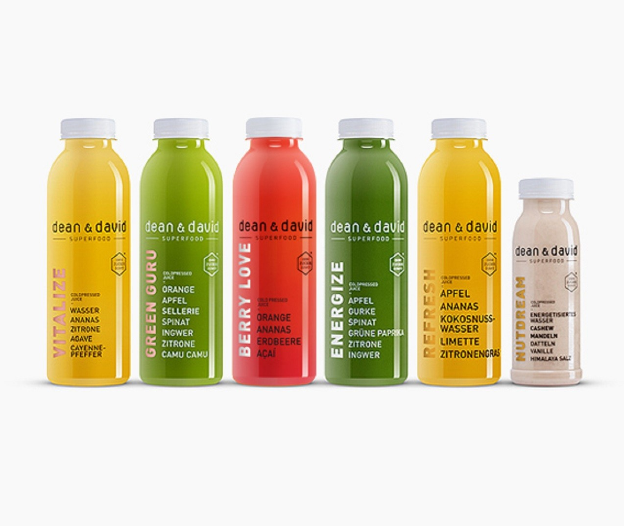 Juice Cleanse Classic