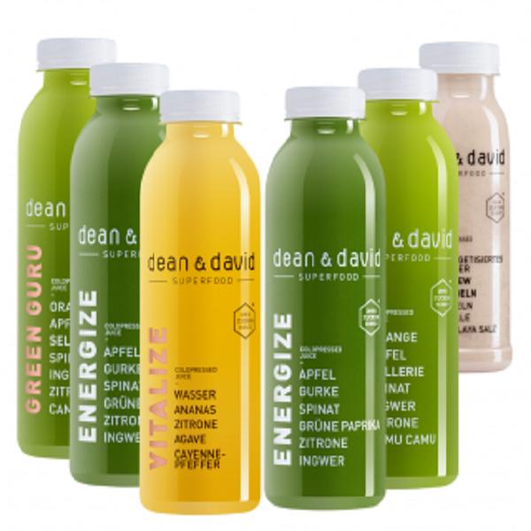 Juice Cleanse Pro