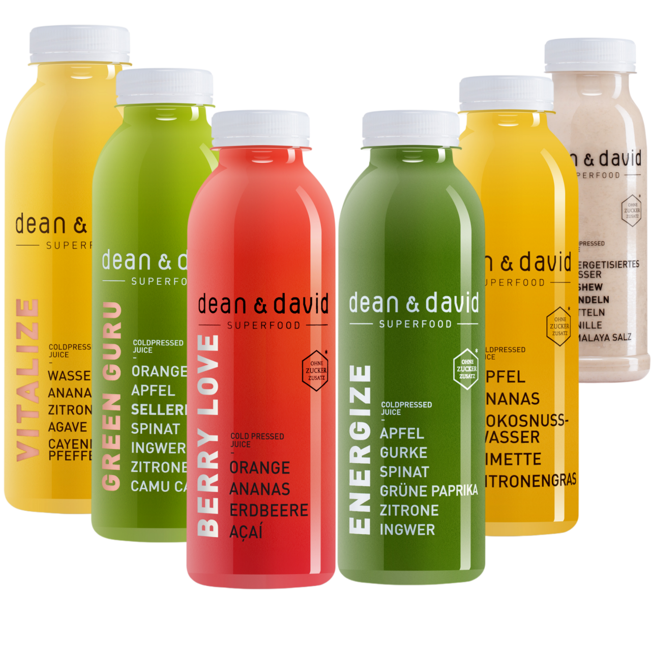 Juice Cleanse Classic