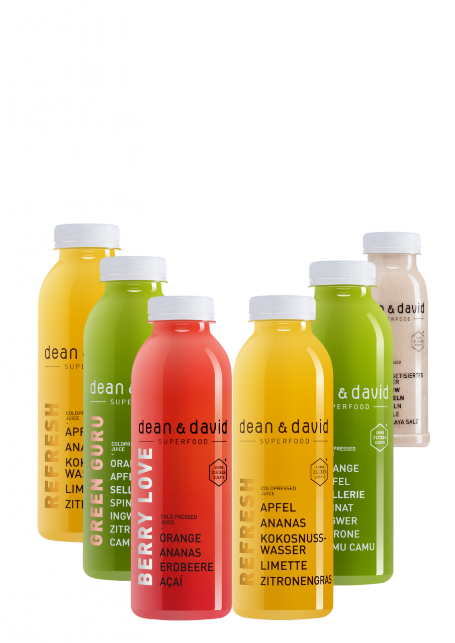 Juice Cleanse Light